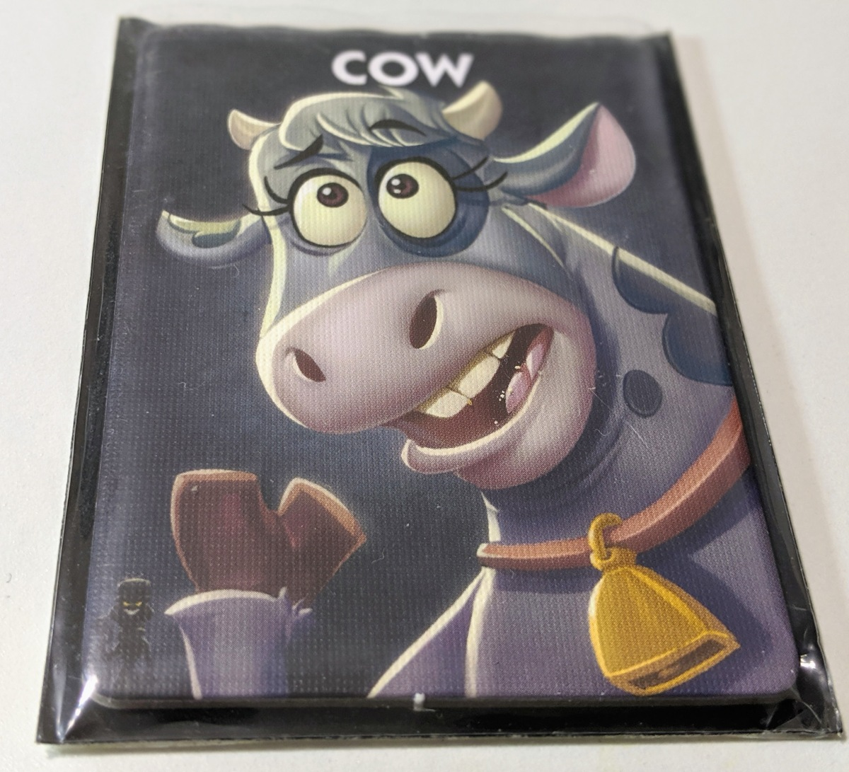 One Night Ultimate Alien: Tipping Cows isFun!